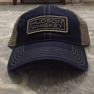 🌈NWOT🌈 Hudson Whiskey Hat